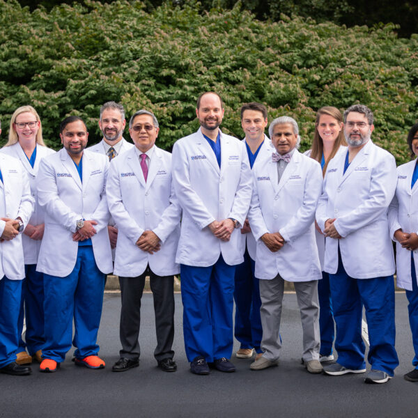 Achilles Foot and Ankle Center Team